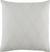 Zierkissen Quilt in Hellgrau ca. 45x45cm - Hellgrau, ROMANTIK / LANDHAUS, Textil (45/45cm) - Mömax modern living