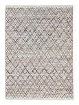 Tkana Preproga Prestige 2 - siva/krem, tekstil (120/160cm) - Mömax modern living
