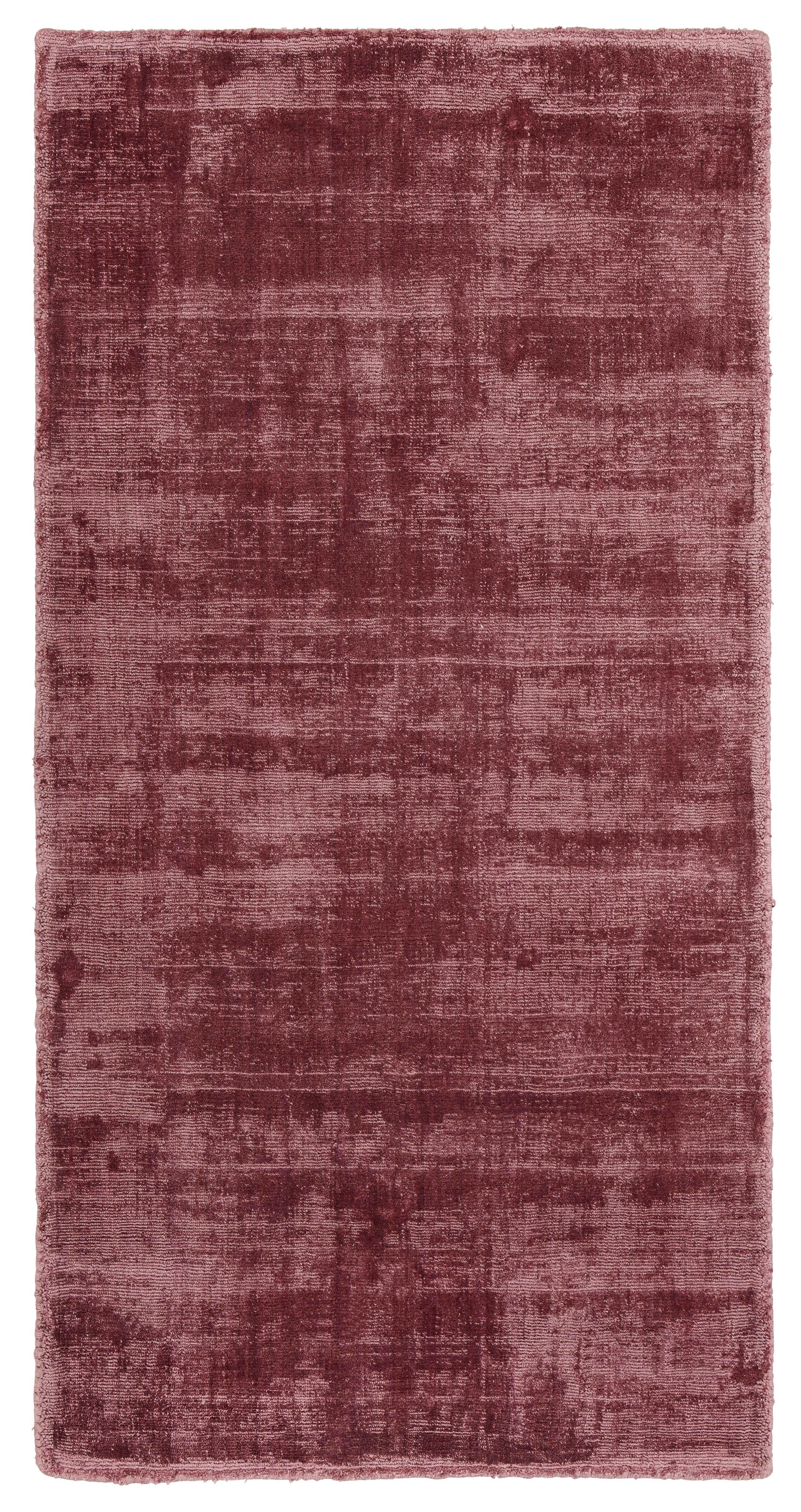 Webteppich Andrea in Flieder ca.120x170cm - Flieder, Textil (120/170cm) - MÖMAX modern living