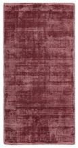 Webteppich Andrea in Flieder ca. 70x140cm - Flieder, Textil (70/140cm) - Mömax modern living