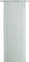 Készfüggöny Sophia - petrol, textil (135/245cm) - MÖMAX modern living