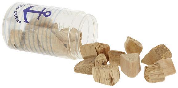 Dekorativni Granulat Ahoi - naravna, les (0,35l)