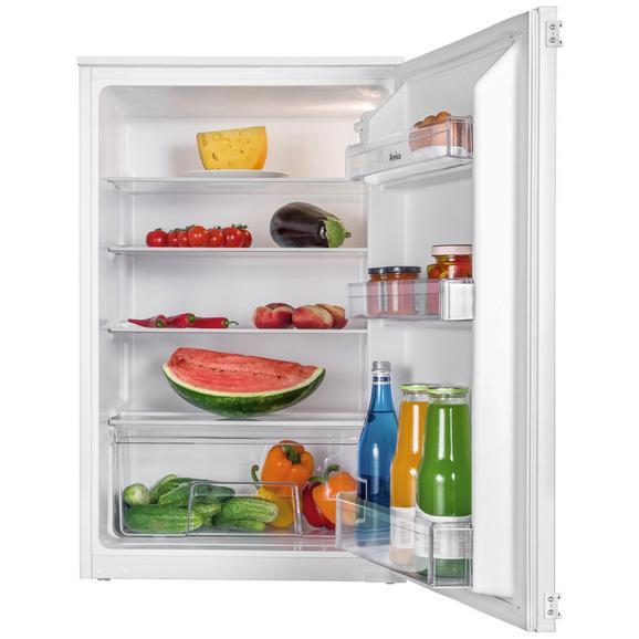 Kühlschrank EVKS16162 - Weiß (54/87,5/54cm) - AMICA.AI