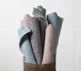 Handwebteppich Carola Grün - Grün, Basics, Textil (80/150cm) - Mömax modern living