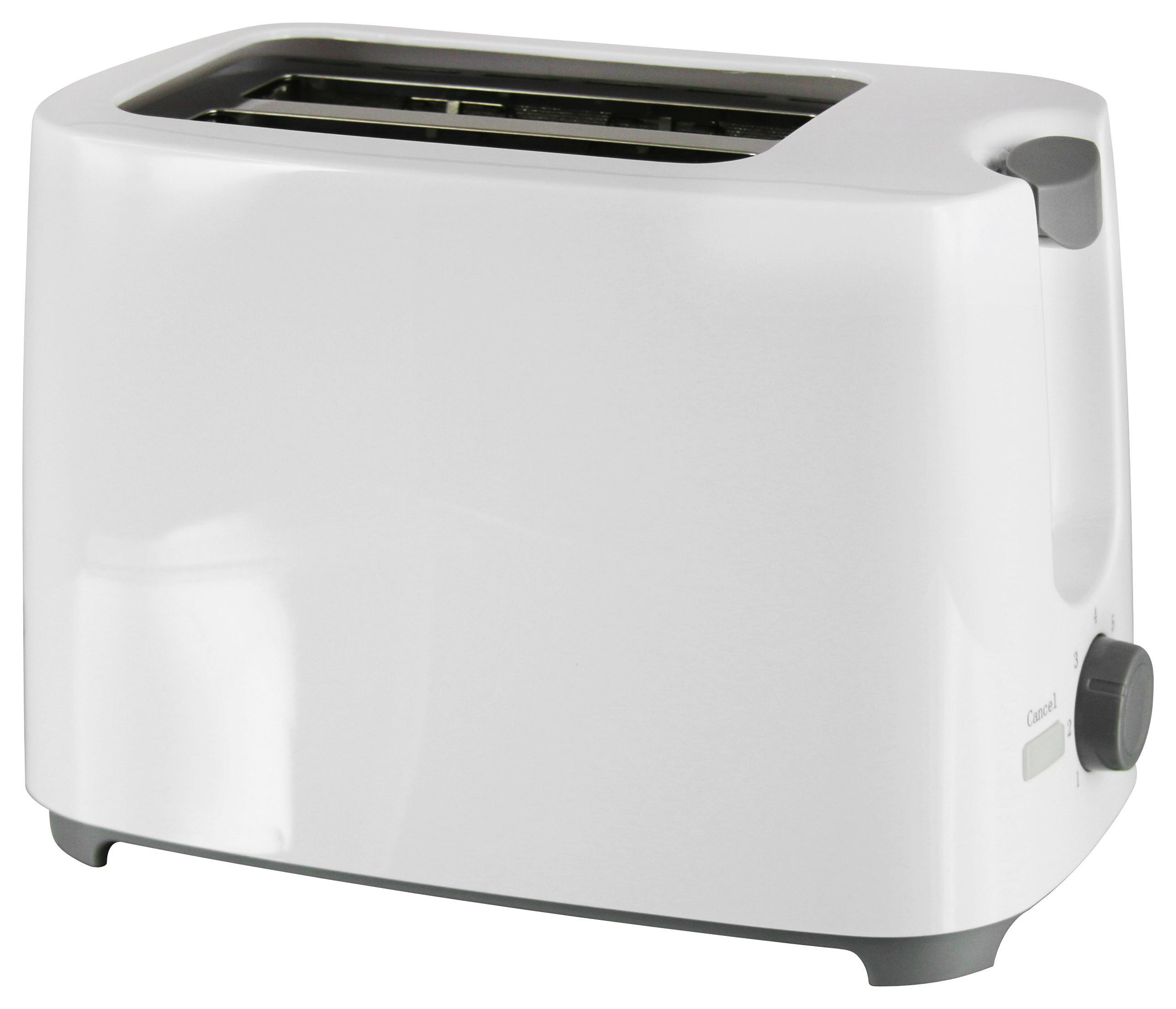Toaster in Weiß online kaufen