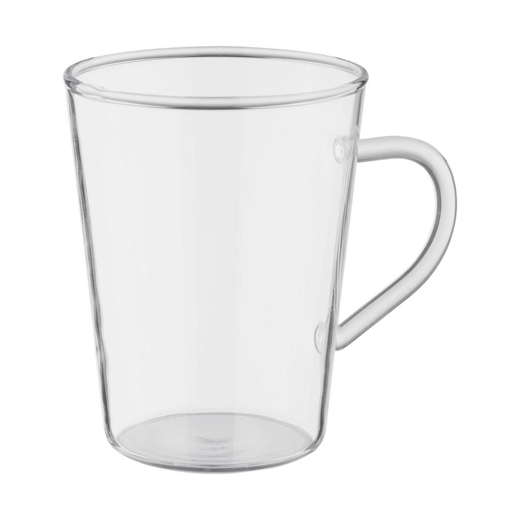 Teeglas 6er Pack, ca. 250ml