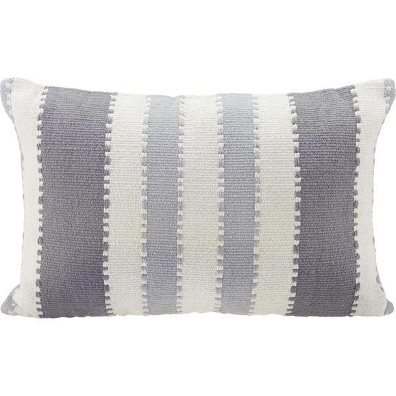 Kissen Multicolor 'India'  ca. 40x60cm - Multicolor, MODERN, Textil (40/60cm) - Bessagi Home
