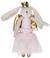 Plüschtier Bunny Rosa - Rosa, Textil (36cm) - Mömax modern living