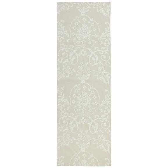 Nadprt Dagmar - bež, Konvencionalno, tekstil (45/150cm) - Mömax modern living