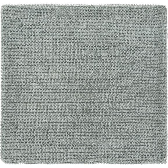 Kissenhülle Maxima ca. 50x50cm - Mintgrün, Textil (50/50cm) - Mömax modern living