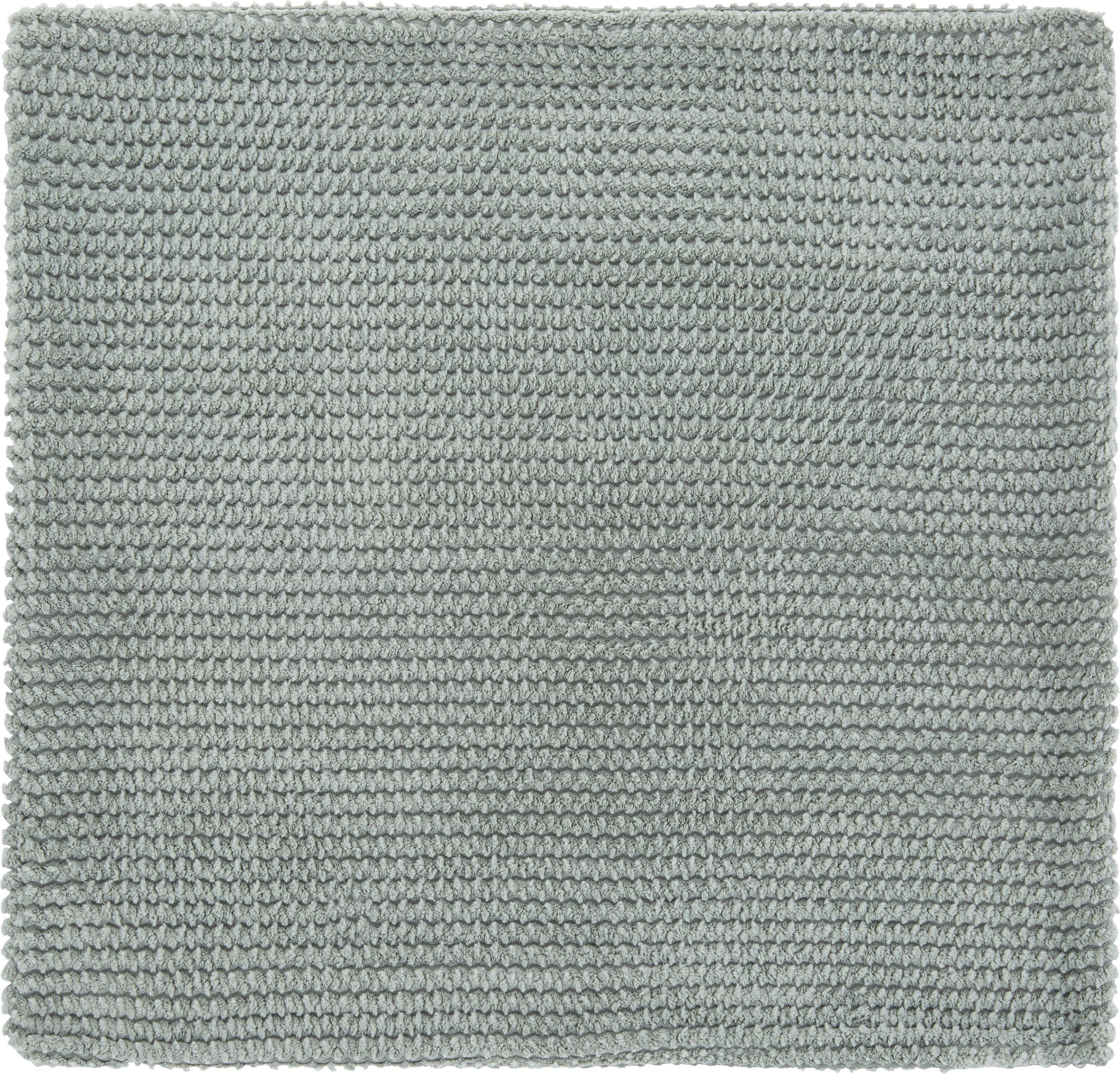 Párnahuzat Maxima - mentazöld, textil (50/50cm) - MÖMAX modern living