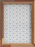 Okvir Za Slike Woody - rjava, steklo/les (15/20/3cm) - Mömax modern living
