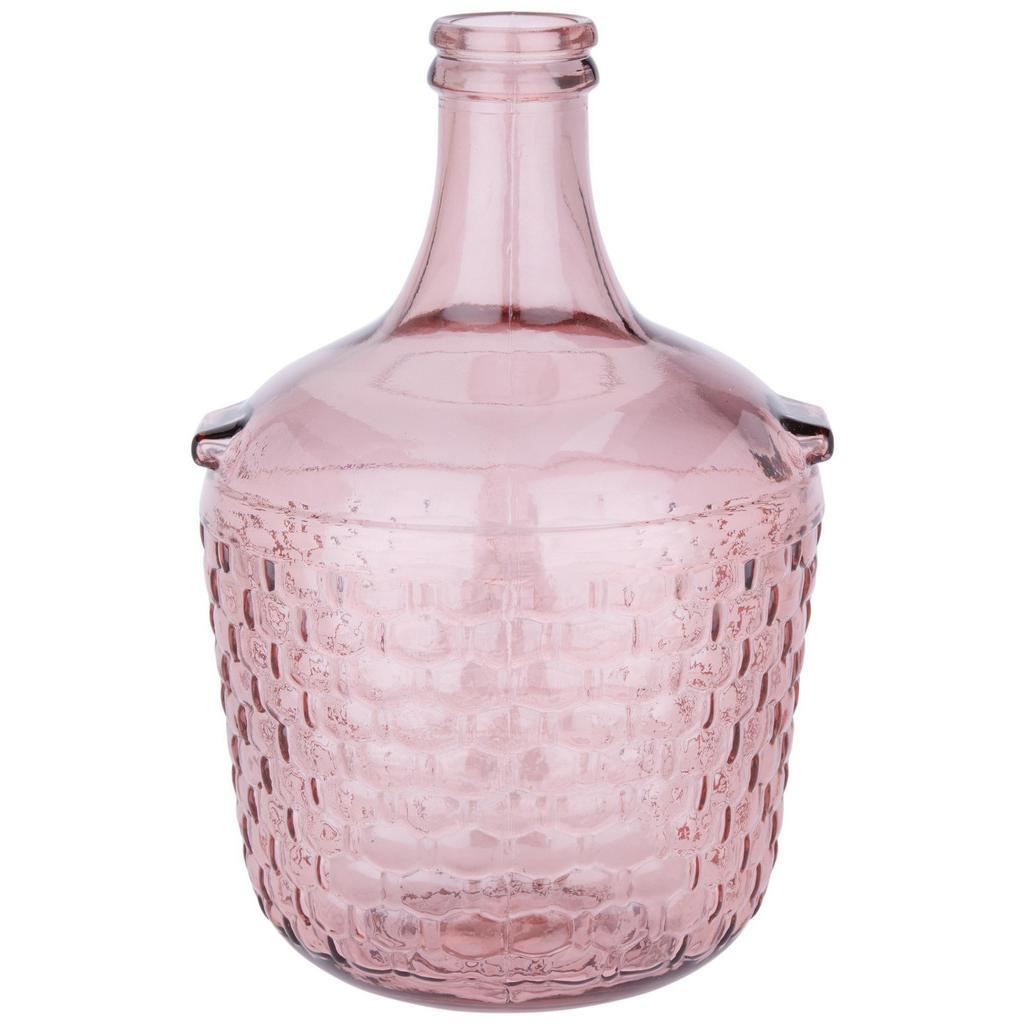 Vase Sabrina aus Glas