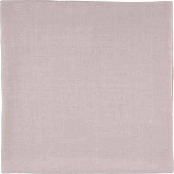 Prevleka Blazine Leinenoptik - peščena, Konvencionalno, tekstil (50/50cm) - Mömax modern living