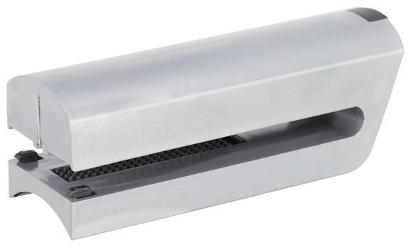 Bandspleißer in Grau - Grau, Kunststoff (9/5/5cm) - Premium Living