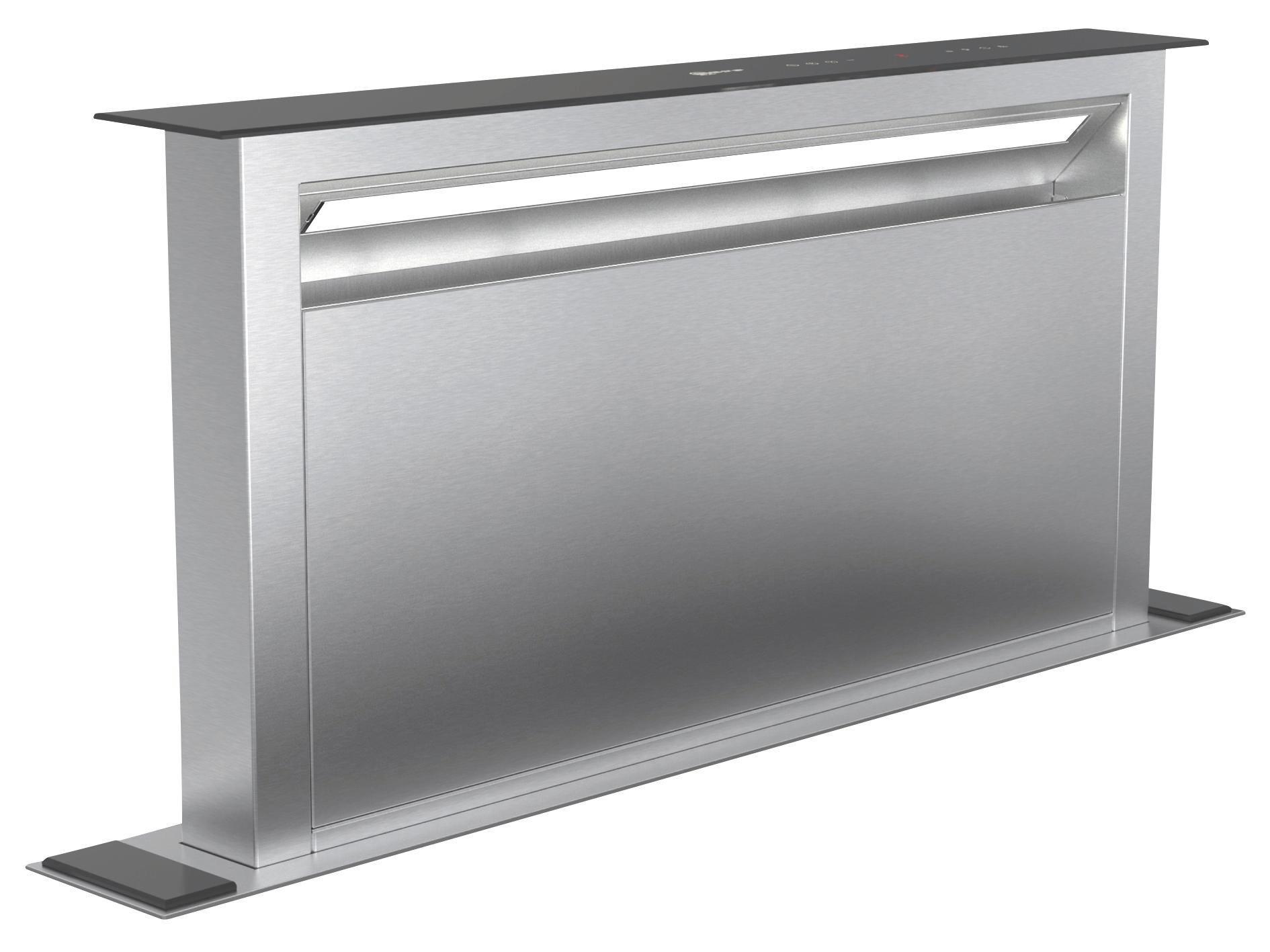 Dunstabzugshaube Neff Airdeluxe300, EEZ C - ROMANTIK / LANDHAUS, Metall (88/65,2-105,2/35,2cm) - NEFF