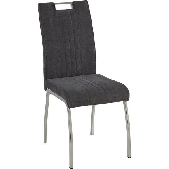 Stuhl In Grau