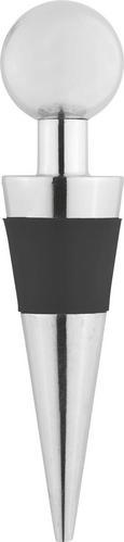 Üvegzáró Sibile - ezüst színű, fém (0.8kg) - MÖMAX modern living