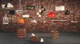 Tischleuchte Amos mit Led - Schwarz, MODERN, Metall (23/12,5/35cm) - Mömax modern living