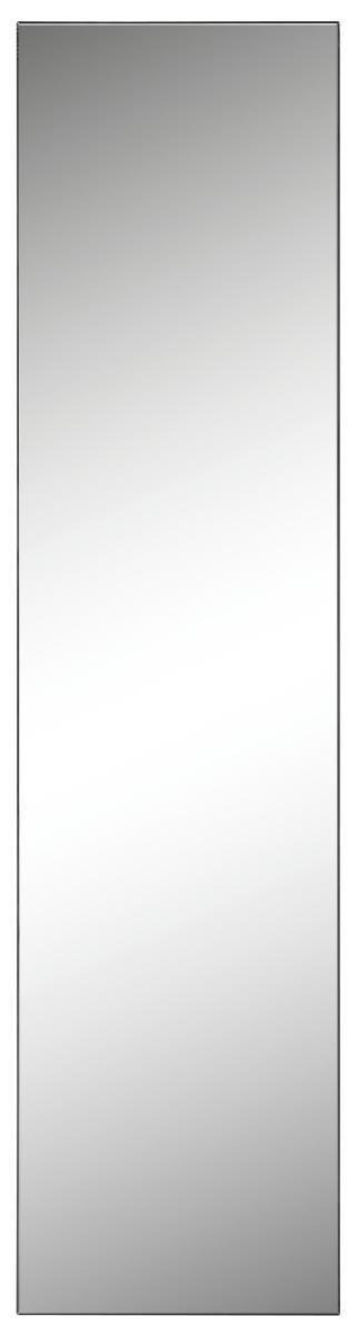 Fazettázott Tükör Messina - Ezüst (35 140 cm)