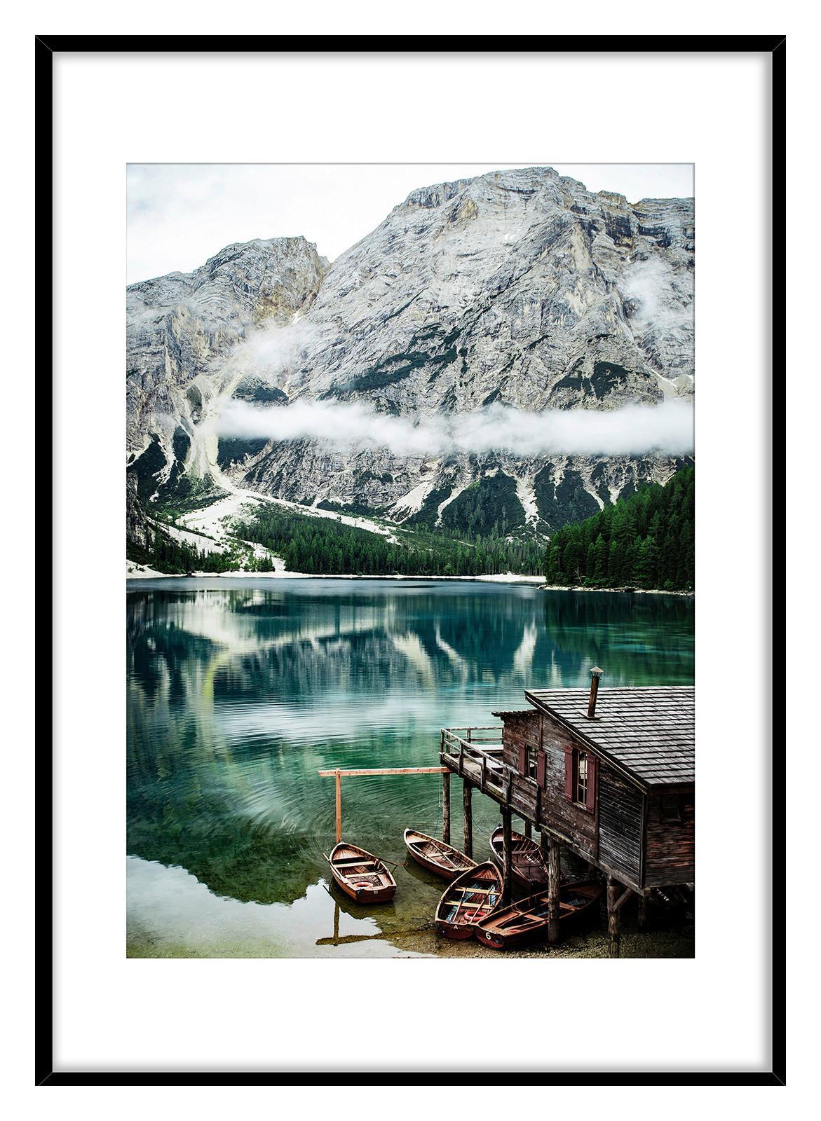 Image of Bild Elena ca. 50x70cm