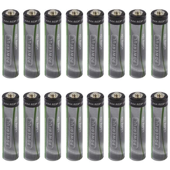 Batterie Nina AAA