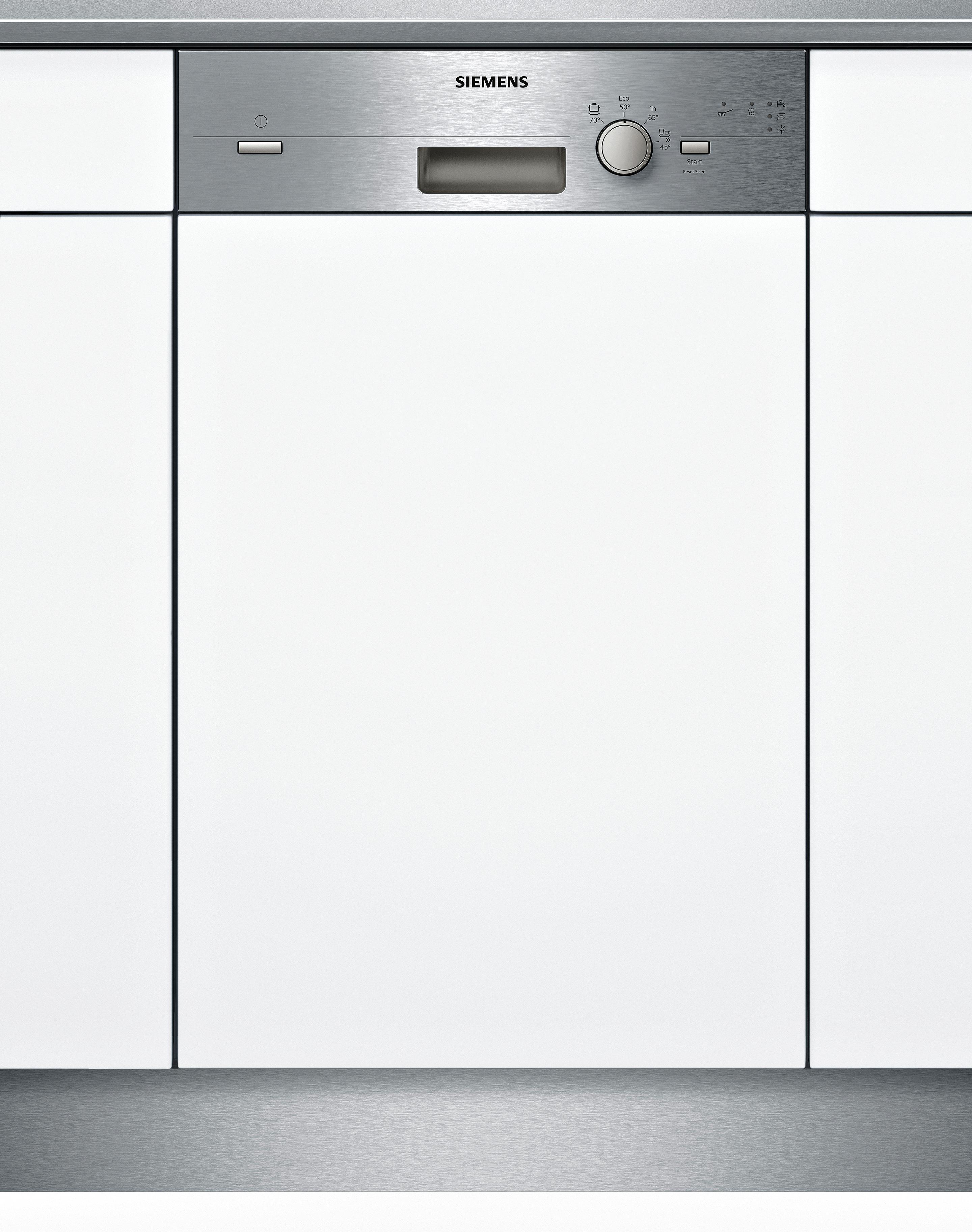 Geschirrspüler Siemens Sr514s00ce   (44,8/81,5/57,3cm