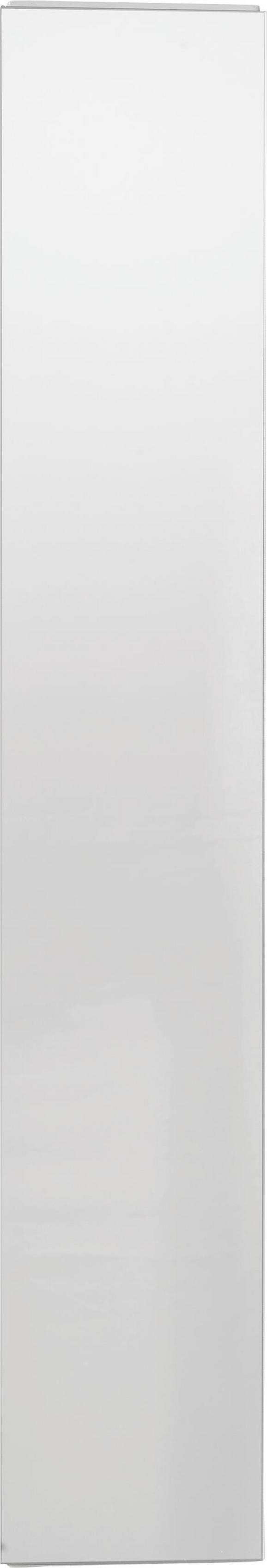 Omara Z Ogledalom Hop - kovina/steklo (14,5/90/12,5cm)