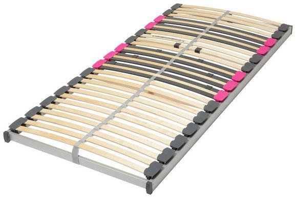 Posteljno Dno Superflex Fix - Trendi (140/200cm) - Nadana