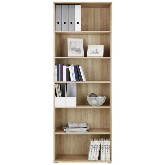 regal sonoma eiche online kaufen m max. Black Bedroom Furniture Sets. Home Design Ideas