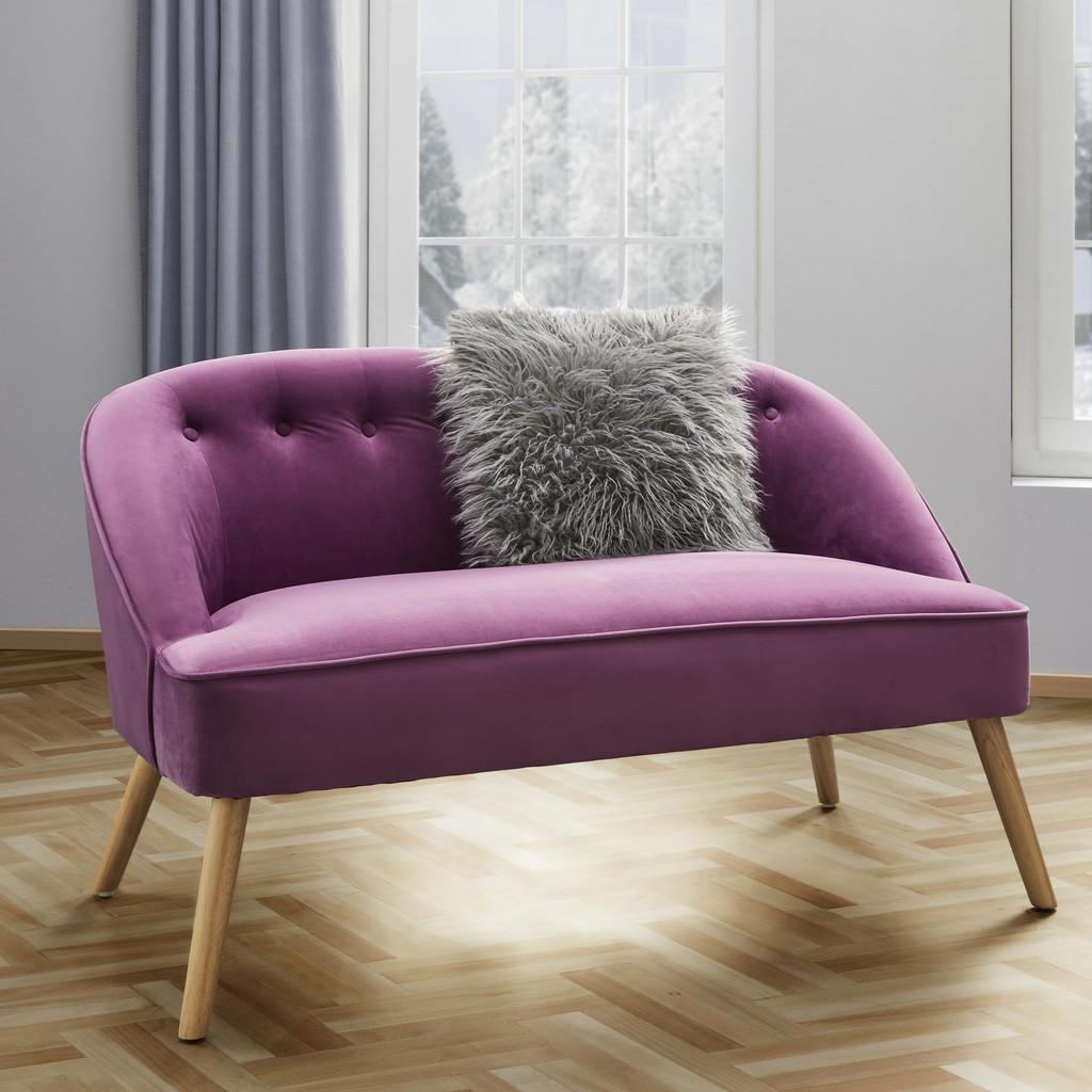 Sofa Sophia Zweisitzer