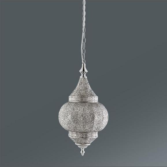 Hängeleuchte Orient 5, max. 60 Watt - LIFESTYLE, Metall (25/45,5cm) - Mömax modern living