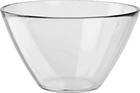 Schale Basic aus Glas - Klar, Glas (20/11,2/20cm) - Mömax modern living