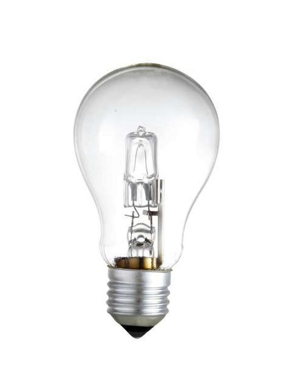 Žarnica 11242-2a - prozorna (6/10.7cm)