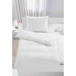 Bettwäsche Rüschen Weiß 140x200cm Online Kaufen Mömax