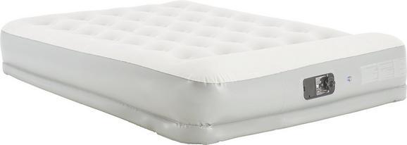 Vendégágy Ronny - Krém, Műanyag/Textil (203/152/38cm) - Mömax modern living
