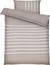 Bettwäsche Tamara ca. 135x200 cm - Beige, MODERN, Textil (135/200/cm) - Mömax modern living