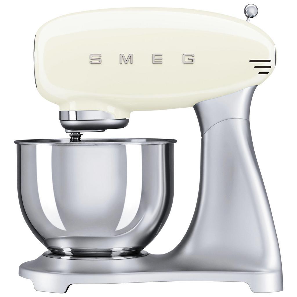 Küchenmaschine Smeg Smf01creu Creme