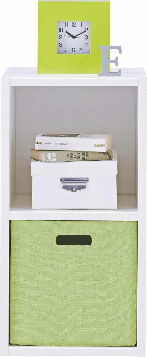 Regal Sunny - bela, Moderno, les (38/74/38cm) - Premium Living