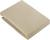 Spannbetttuch Basic in Grau, ca. 150x200cm - Grau, Textil (150/200cm) - Mömax modern living