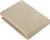 Spannleintuch Basic in Grau, ca. 150x200cm - Grau, Textil (150/200cm) - Mömax modern living