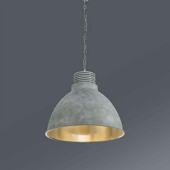 Hängeleuchte Tagabo, max. 60 Watt - LIFESTYLE, Metall (47/150cm)