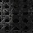 Sonneninsel Dolly inkl. Auflage, Kissen & Dach - Dunkelgrau/Hellgrau, MODERN, Kunststoff/Textil (175/170cm) - Modern Living