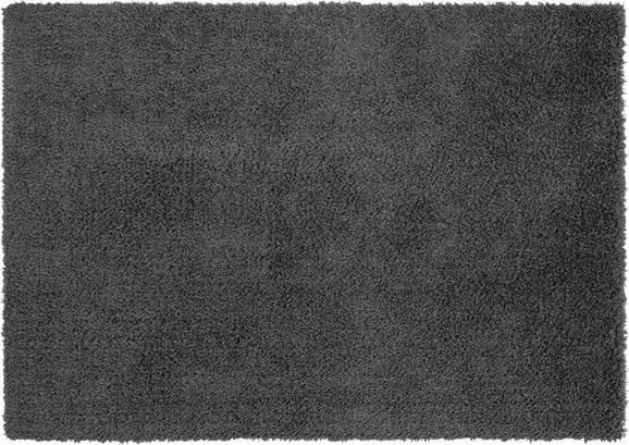 Shaggy Stefan Hellgrau 120x170cm - Hellgrau, MODERN (120/170cm) - Mömax modern living