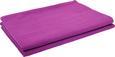 Ágytakaró Solid One - lila, textil (140/210cm)