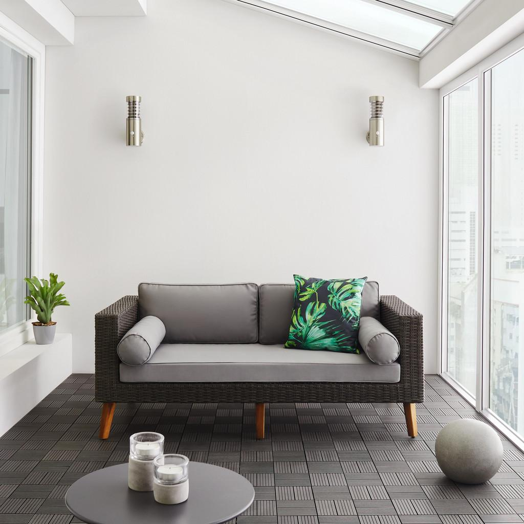 loungesofa vittorio inkl auflage kissen dr werhahn. Black Bedroom Furniture Sets. Home Design Ideas