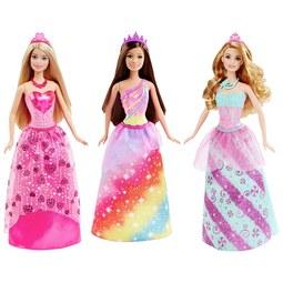 Barbiepuppe Dreamtopia In Versch. Modellen - Kunststoff (2/32/12,7cm)