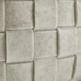 Korb Cui in Beige Höhe ca. 50 cm - MODERN, Textil (35/27/50cm) - Bessagi Home