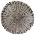 Ülőpárna Fiona - Pezsgő, Trend, Textil (40/13cm) - Mömax modern living