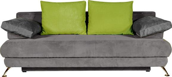 Zofa S Posteljno Funkcijo Sevilla - Moderno, tekstil/les (200/100/75cm) - Mömax modern living